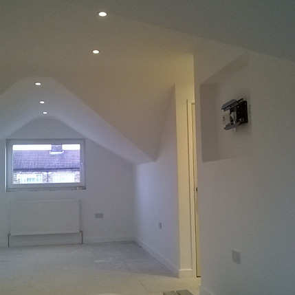 specialist painters and decorators for new homes https://www.mg-professionaldecorators.com