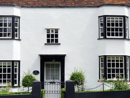 Interior & Exterior painters and Decorators in Cambridge.