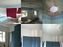 Property renovation with interior and exterior decorating by www.oaktreeltd.co