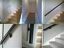 Staircase renovation in hertfordshire by www.oaktreeltd.co