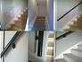 Staircase renovation in hertfordshire by www.oaktreeltd.co