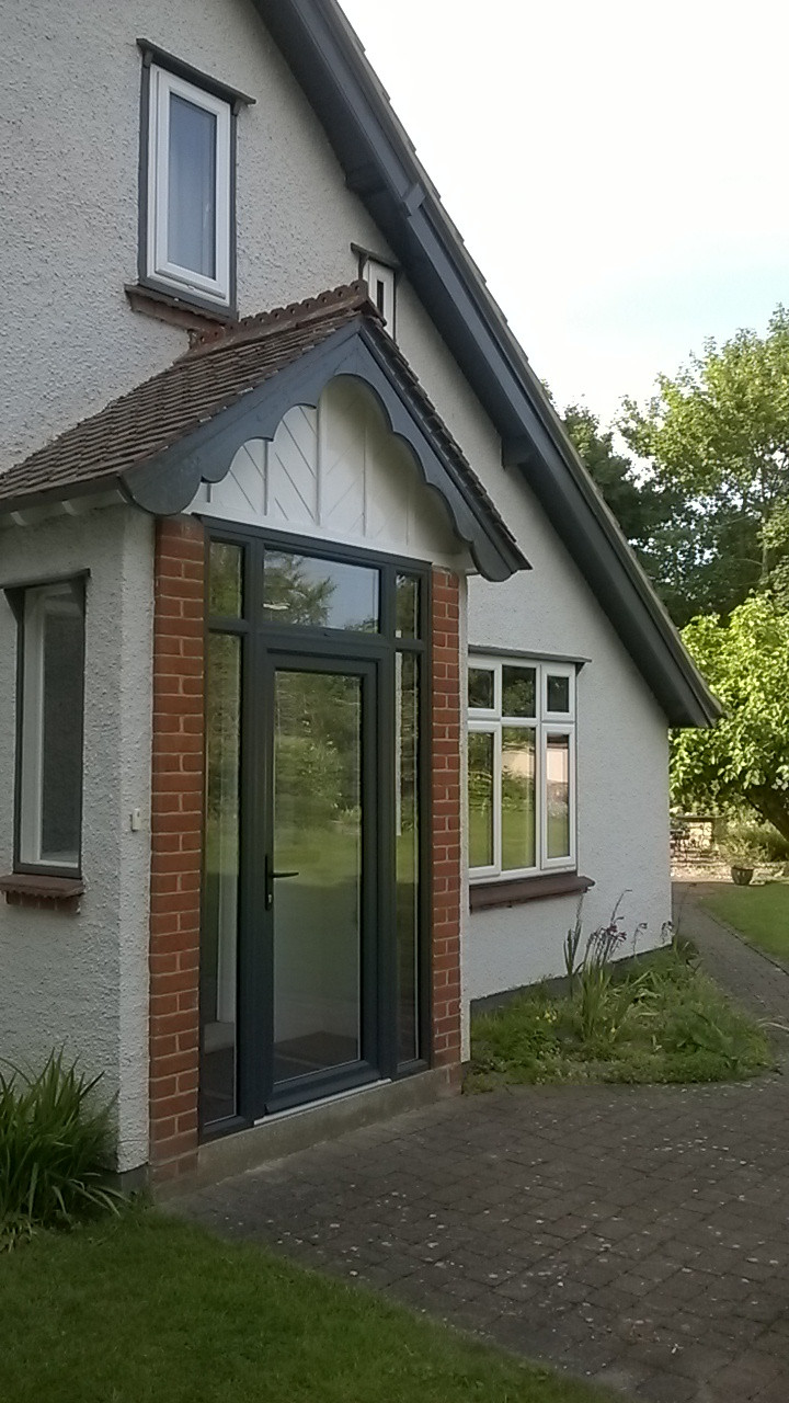 Exterior painters in Letchwoth herts