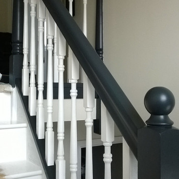 farrow and ball staircase in cambidge,https://www.mg-professionaldecorators.com