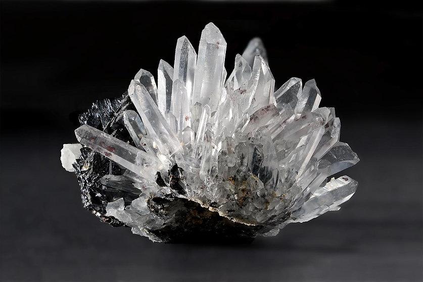 кварц горный хрусталь свойства камня