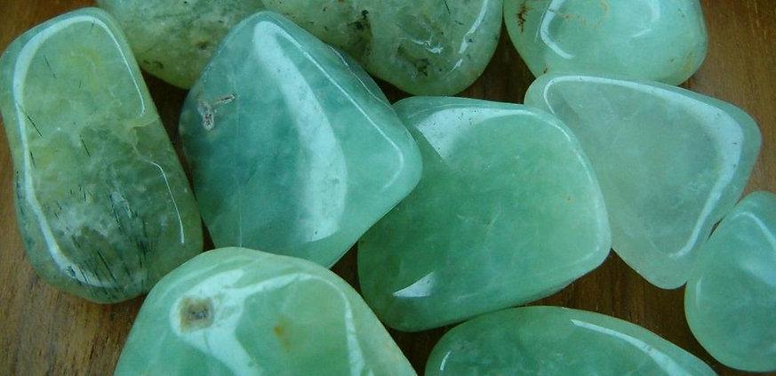пренит свойства камня