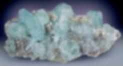 берилл свойства камня