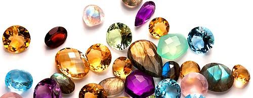 драгоценные камни в астрологии