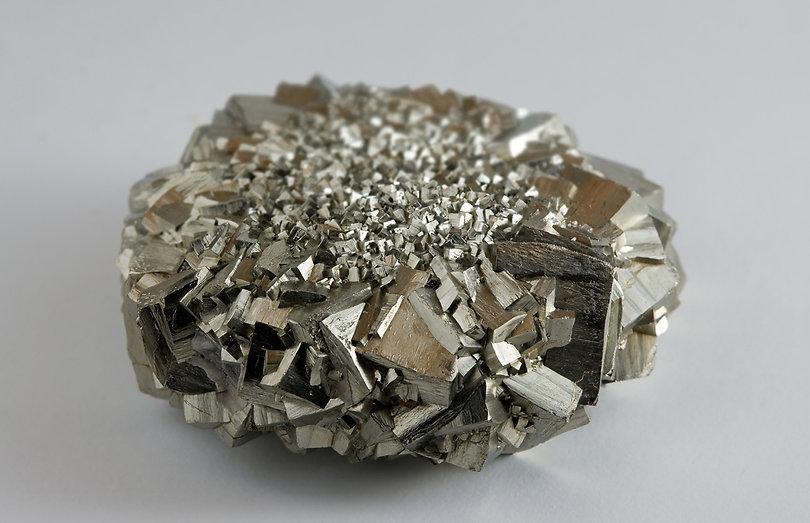 пирит свойства камня