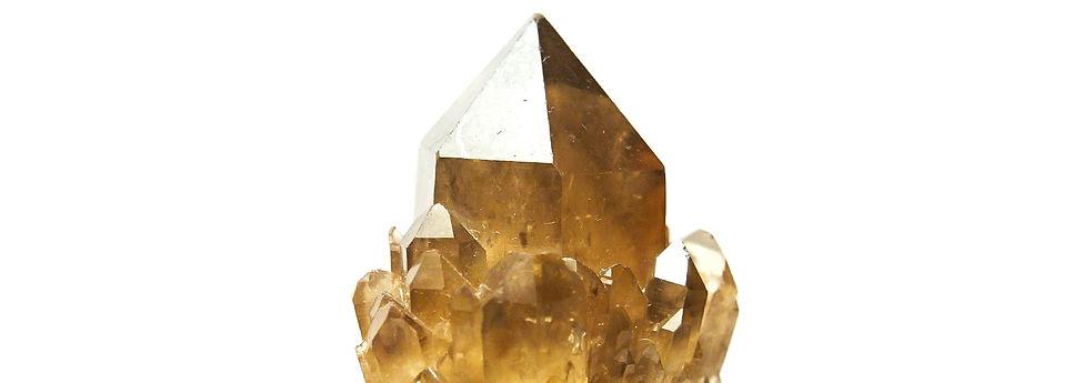 цитрин свойства камня