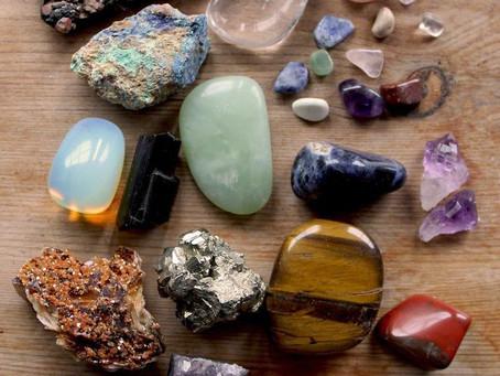 Как выбрать камень?