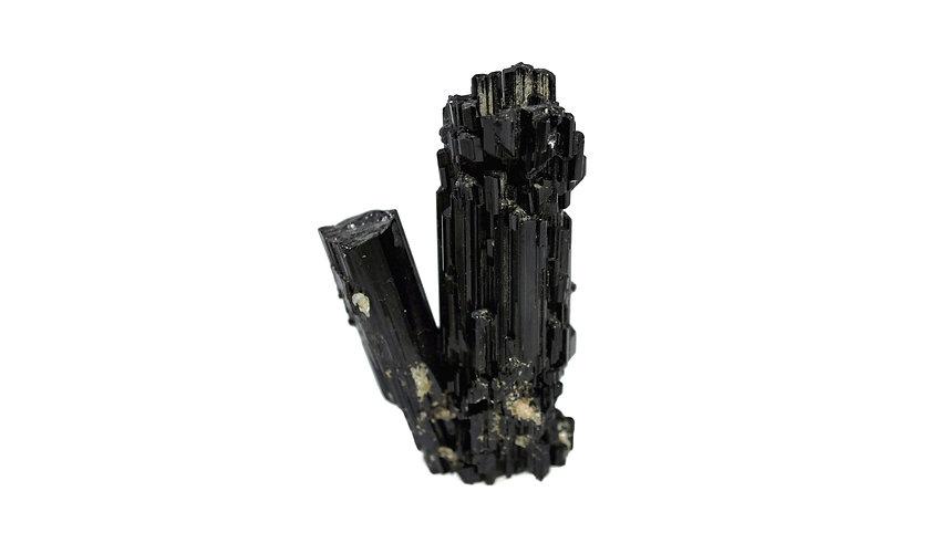 шерл черный турмалин свойства камня