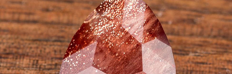 гелиолит - солнечный камень, свойства