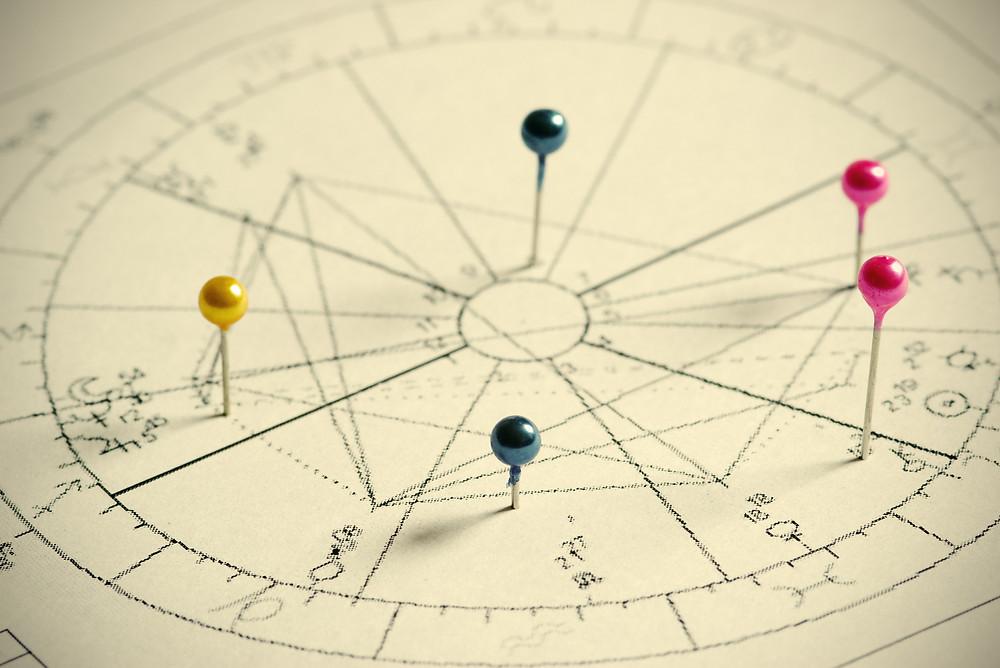 камни в ведической астрологии