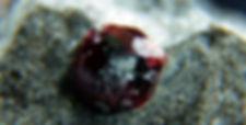 гранат свойства камня