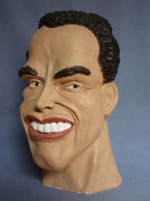 Arnold Schwarzenegger  31X20   380€