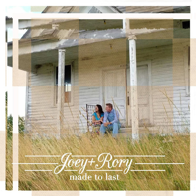 """""""MADE TO LAST"""" - Joey+Rory (2013)"""