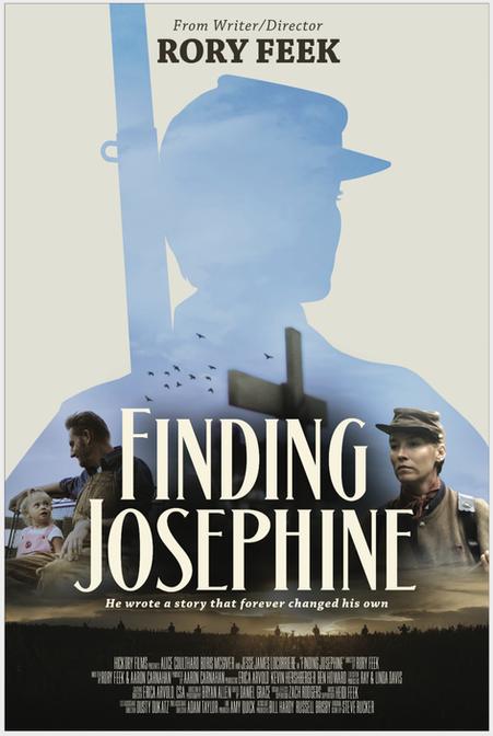 finding… josephine