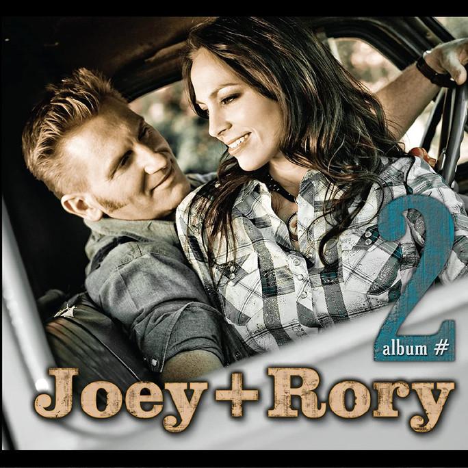 """""""ALBUM #2"""" - Joey+Rory (2010)"""