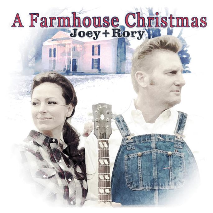 """""""A FARMHOUSE CHRISTMAS"""" - Joey+Rory (2011)"""