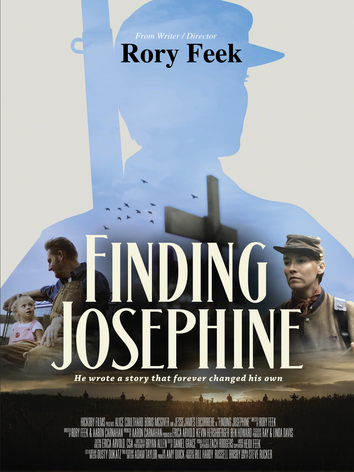 """""""Finding Josephine"""" - Written and Directed by Rory Feek"""