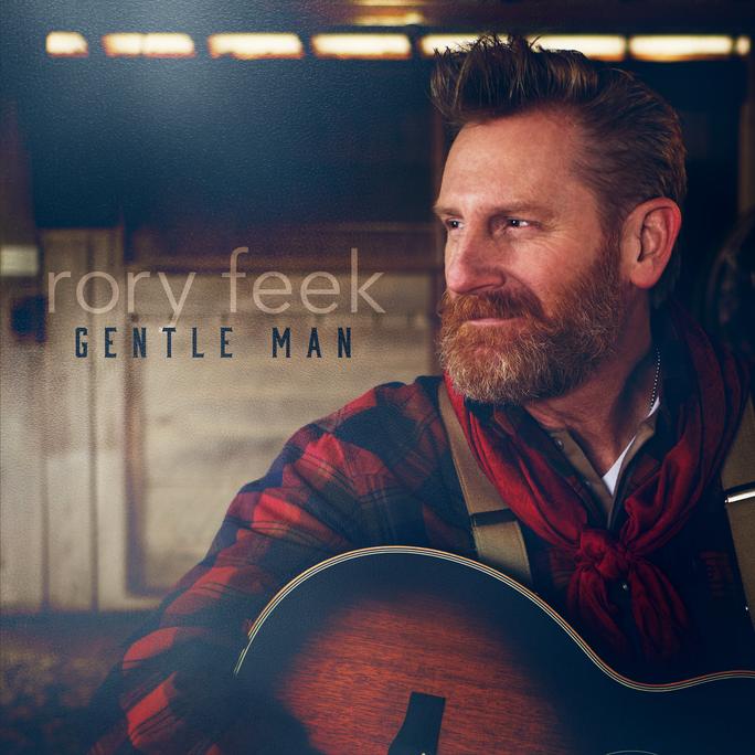 "'GENTLE MAN"" - Rory Feek (2021)"