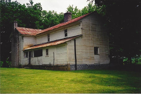02-The farmhouse when we bought it in 1999.jpg