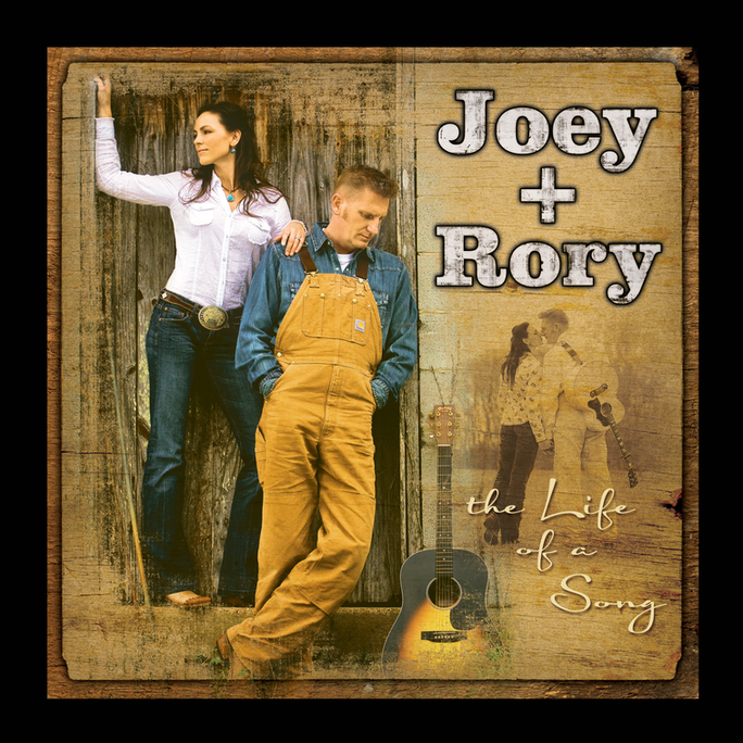 """""""LIFE OF A SONG"""" - Joey+Rory (2008)"""