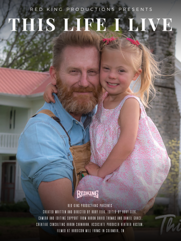 """""""This Life I Live"""" - Docuseries 