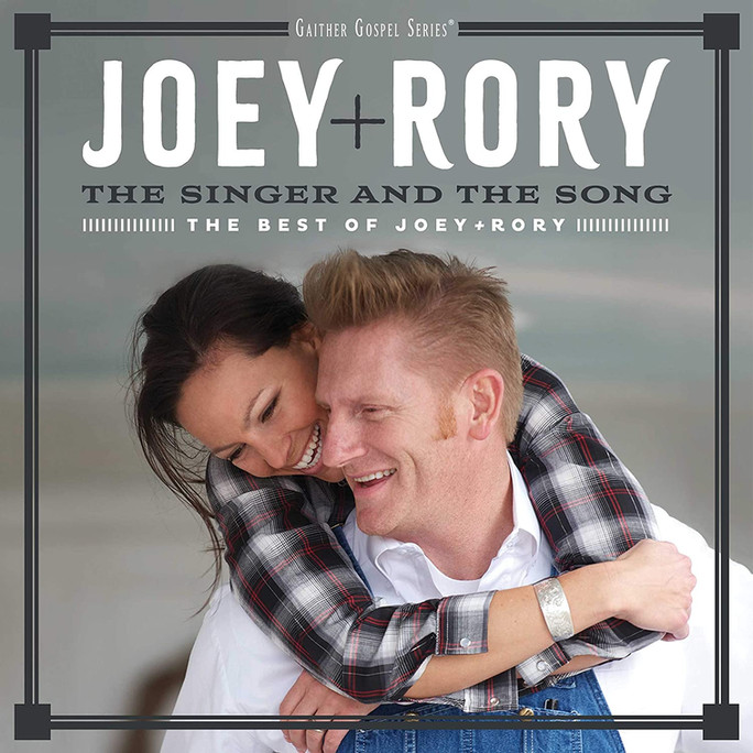 """""""THE SINGER AND THE SONG"""" - Joey+Rory (2018)"""