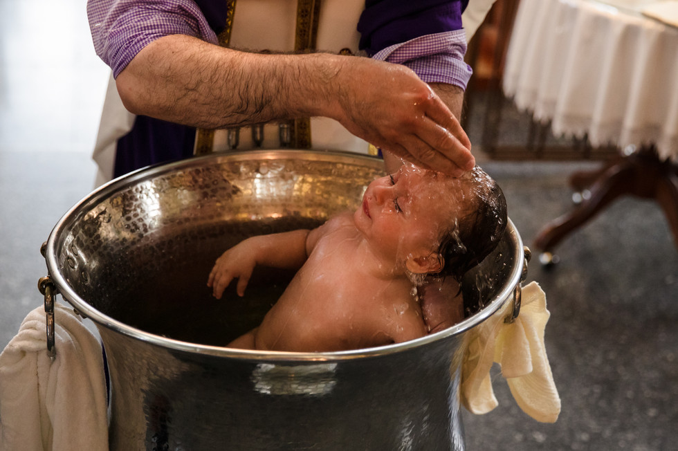 christening paphos