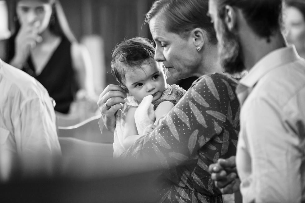 orthodox christening
