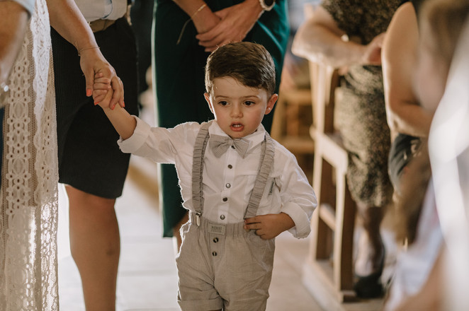 christening portraits
