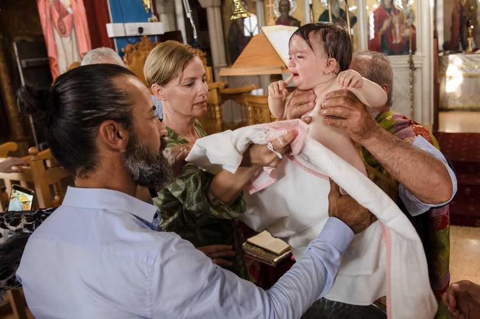 christening photographer paphos cyprus