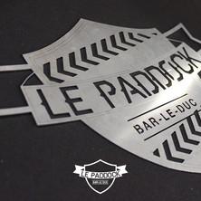 Le Paddock Bar le Duc