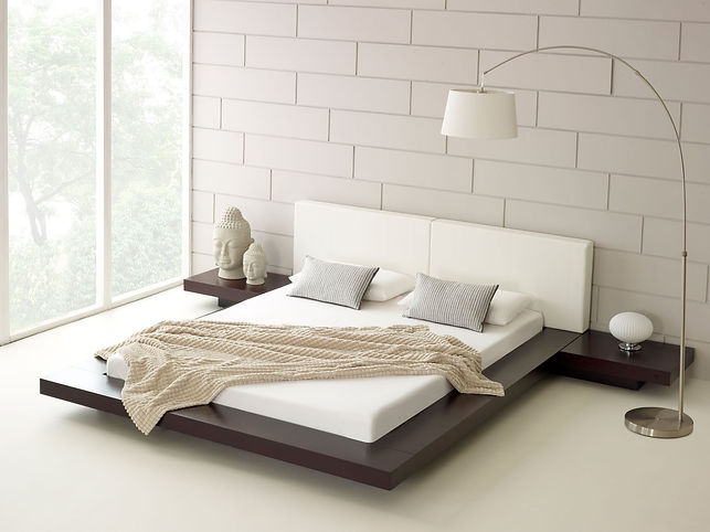 Contemporary Furnishng Package