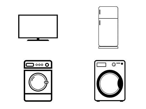 Appliance Add-Ons (Standard)