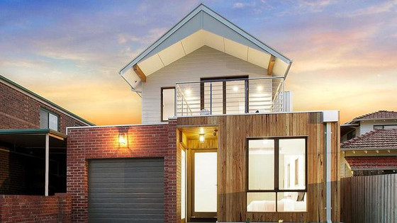 The future is mostly bright for Melbourne's property market