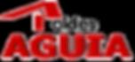 toldes aguia logo