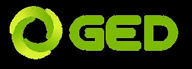 G.E.D Logo.png