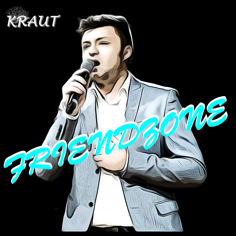 KRAUT Friendzone - Cover