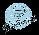 DL PRODUCTIONS LOGO schwarz.png