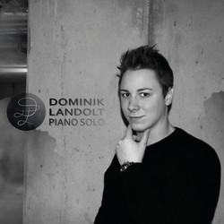 DOMINIK LANDOLT Piano Solo - Cover