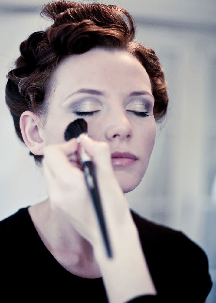 Make Up by Linda