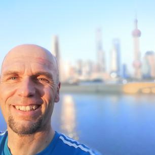 LWH starts in Shanghai at Garden Bridge