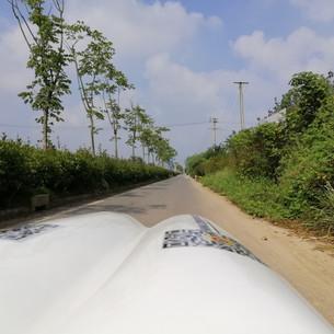 Sat 8/29/2020 - Hefei - Gushi - 191km (801km in total)