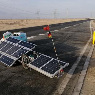 Mo 9/21/2020 Guazhou - Back to 100% solar capacity
