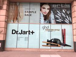 Four Brands Window