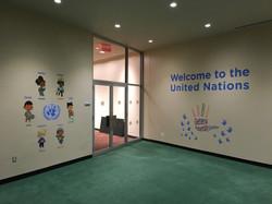 UN Kids Tour Route3104