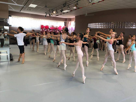 International Summer School in ヴェローナ 2020
