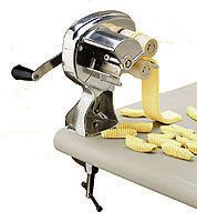 Cavatelli Maker